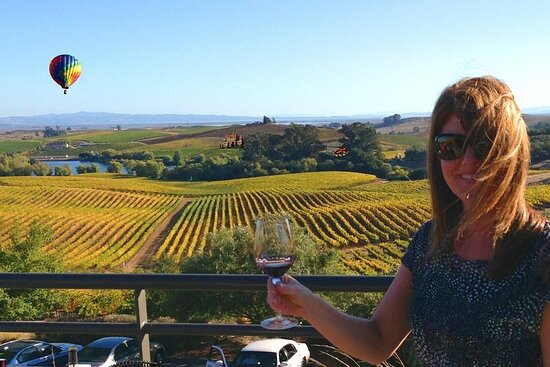 Private Russian River Day Trip from San Francisco: Redwoods and Wine...