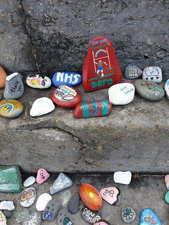 Donaghadee Rocks 1