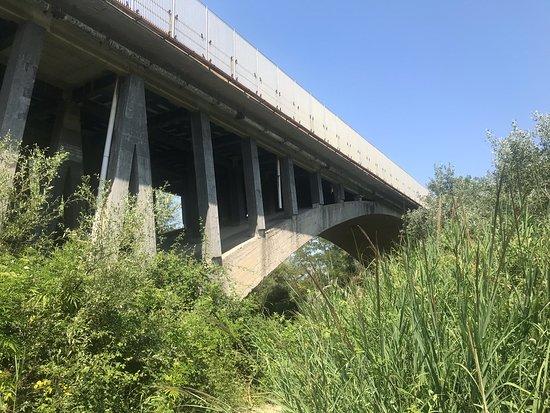 Ponte sul Fiume Fortore