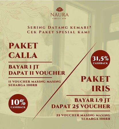 Naura Family Spa