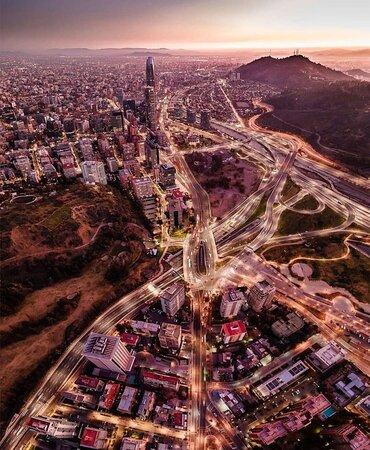 圣地亚哥首都大区照片