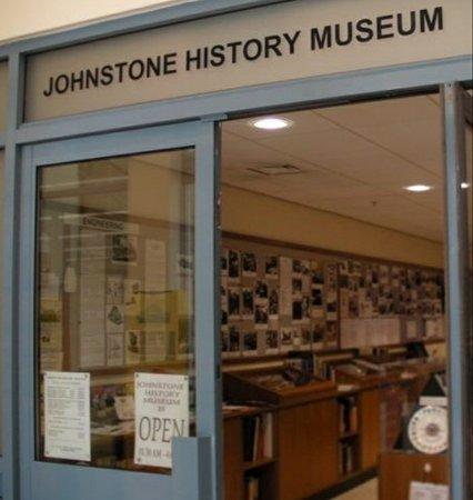Johnstone History Museum