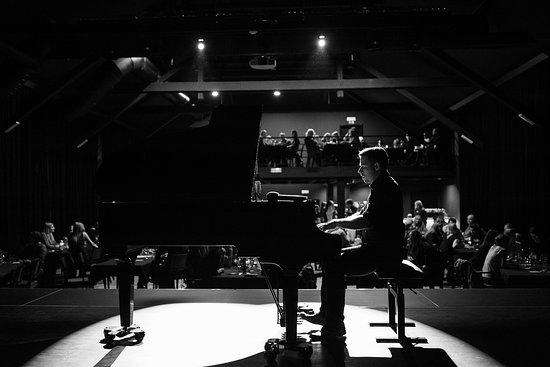 Humpolec, Tsjekkia: klavírní koncert