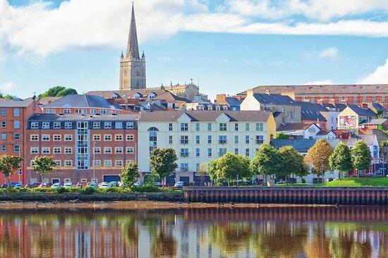 VoiceMap Derry