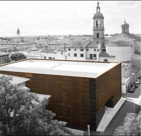 CIAC Centro Italiano Arte Contemporanea
