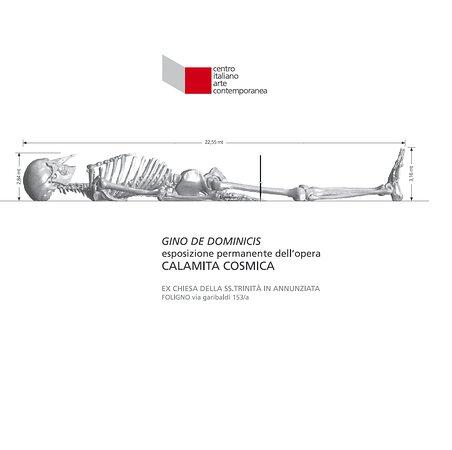 Calamita Cosmica - Centro Italiano Arte Contemporanea
