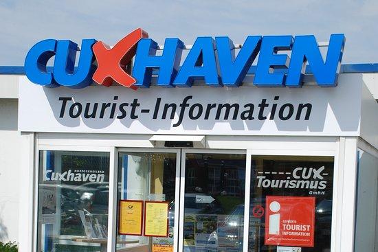 CUX-Tourismus GmbH