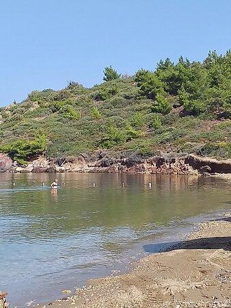 Balikesir Province, Törökország: Artur Beach /. Edremit Körfezi