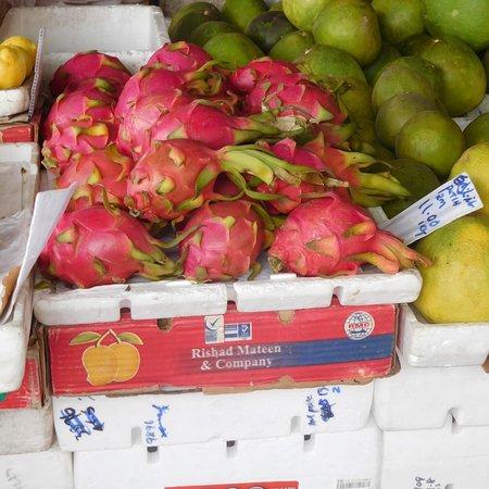 Malesia: Exotic fruits! (2018)✌