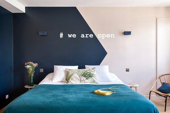 Amazing With Capital Letters Review Of Hotel Henriette Paris France Tripadvisor