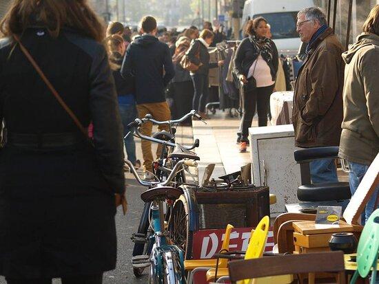 Amiens, Frankrijk: Des centaines d'exposants