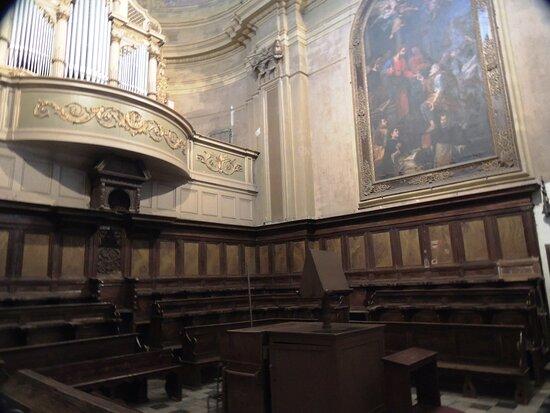 Galatina, chiesa di Santi Pietro e Paolo