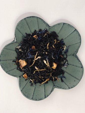 Tè nero aromatizzato fiordaliso supreme