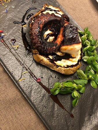 Bonne cuisine sicilienne mais service bof bof