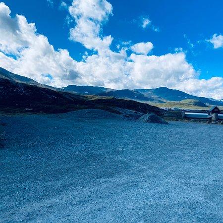 Valdres Mountain Adventure - Day Tours