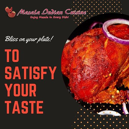 TO SATISFY YOUR TASTE www.masaladecatur.com