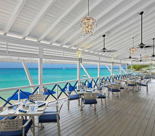 Royal Westmoreland Beach Club