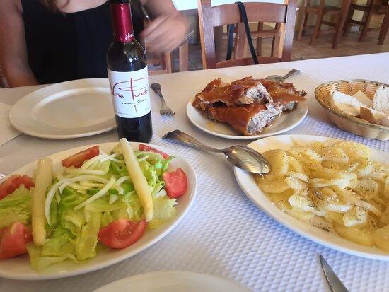 imagen Restaurante Plaza en Torrequemada