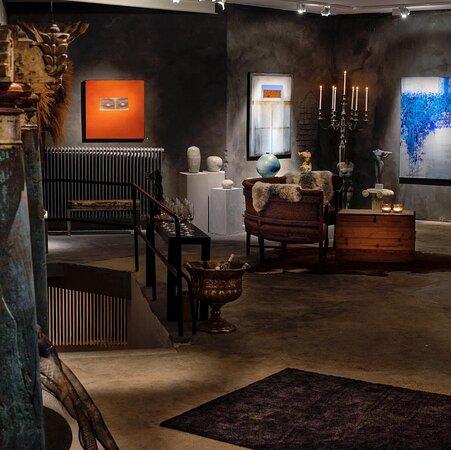 P.Lindberg Gallery