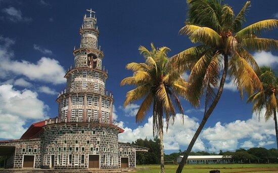 Wallis- og Futunaøyene: Wallis e Futuna  6