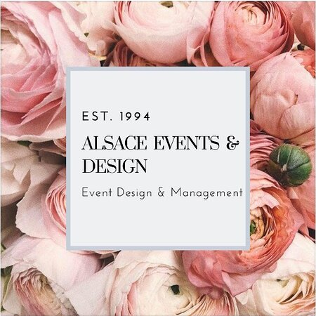 Alsace Events and Design