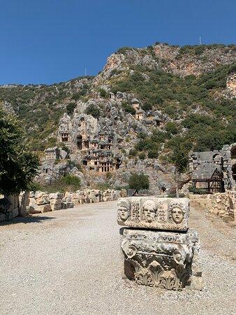 Старый город Мира