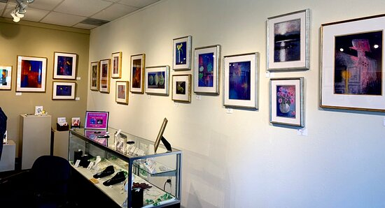 Art Center Of Estes Park Gallery 2020 All You Need To Know Before You Go With Photos Tripadvisor