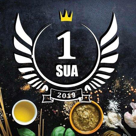SUÁ Cocina Conciencia ganador del concurso Gastronomía Fest Battle 2019 en la categoría pescado: Plato ganador: pez león.