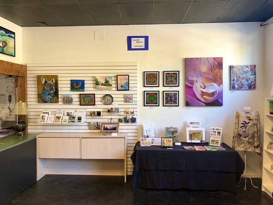 Gallery By Sooke Arts Council