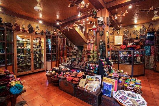 Murni's Warung Shop