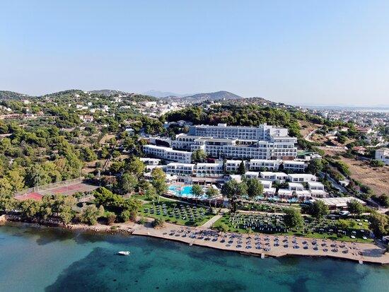 Dolce by Wyndham Athens Attica Riviera