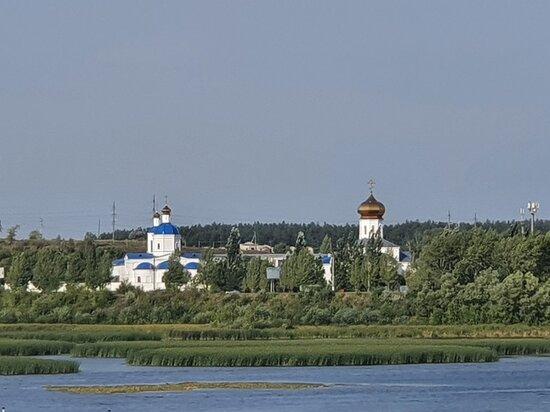 Voznesenskiy Male Monastery