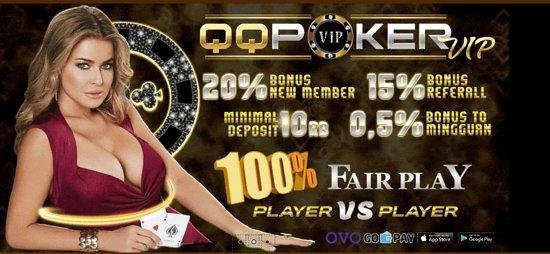 Https Www Qqpokervip Com Merupakan Salah Satu Agen Idn Poker Online Terbaik Yang Berada Di