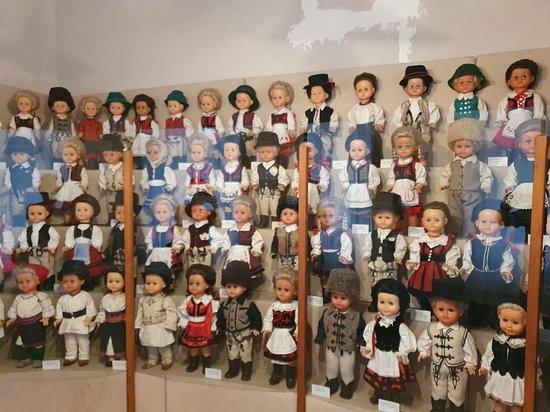 Muzeul Breslelor Targul Secuiesc
