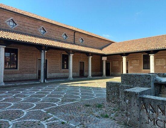 Chiesa Santi MM. Gervaso e Protaso