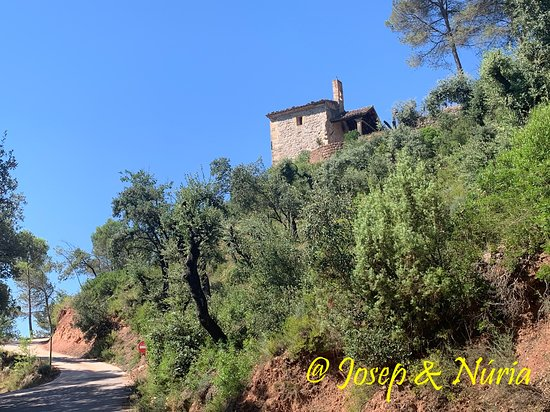 Ermita De Nostra Senyora De Gràcia