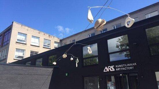 ARS Art Factory