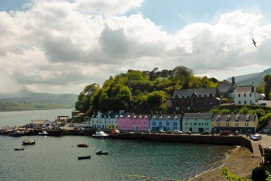 Dagstur til Isle of Skye fra Inverness