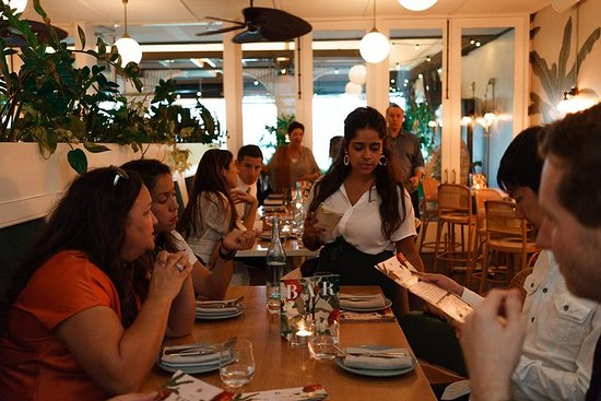 Lonely Planet Experience: Sydneys mattur med en lokal guide
