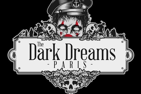 The Dark Dreams Paris