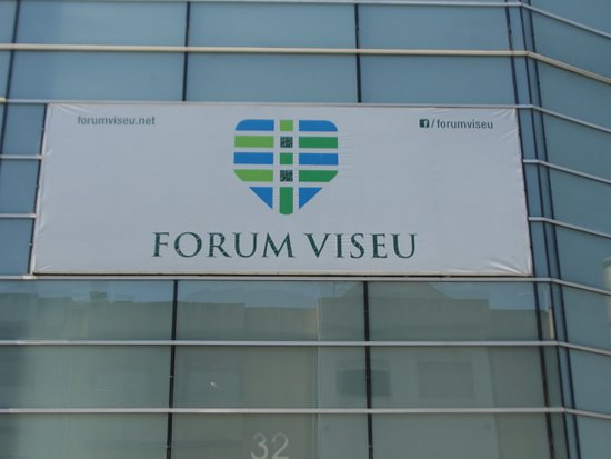 Forum Viseu