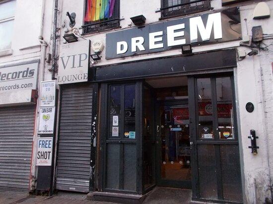 Dreem Bar