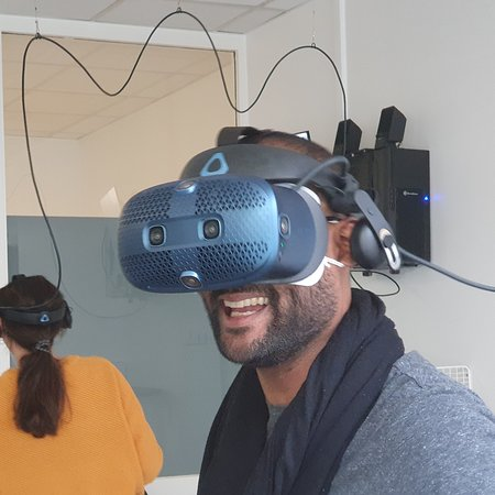 Vr Player One