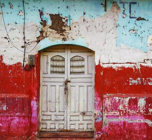 Nicaragua: Nicargua 21