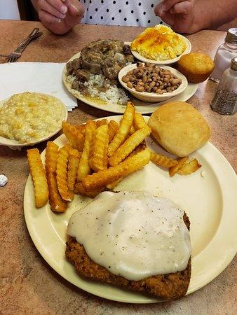 Big Mama S Soulfood Augusta Restaurant Reviews Photos Phone Number Tripadvisor