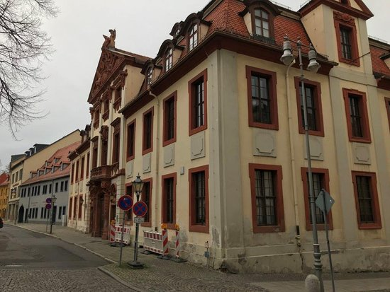 Seckendorffsches Palais
