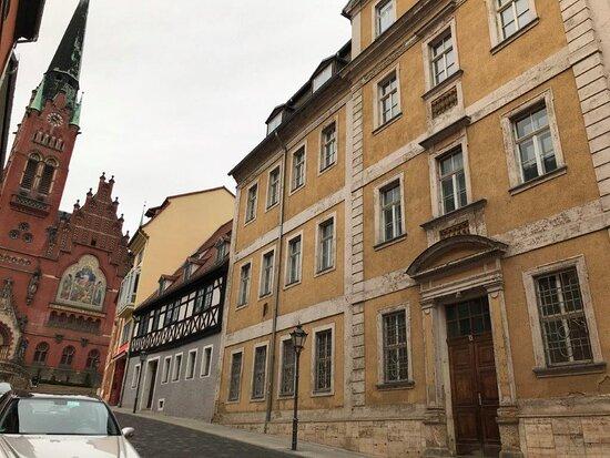 Brüderkirche - Bratská Kostol