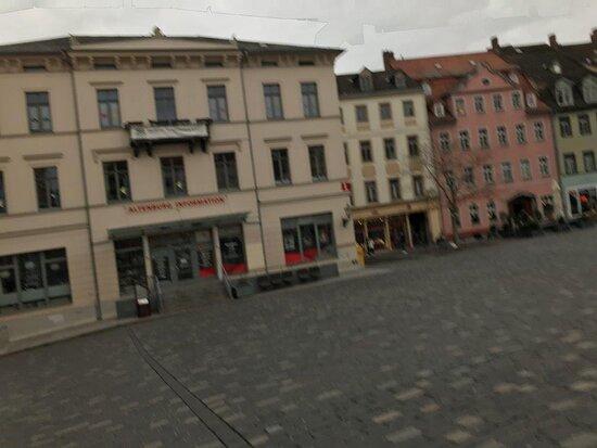 Tourismusinformation Altenburger Land