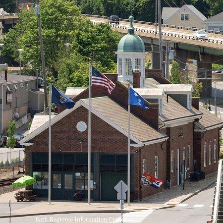Bath Regional Information Center