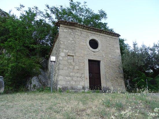 Chiesa della Madonna dell'Uliveto